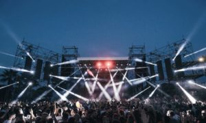 Milano Show Rent